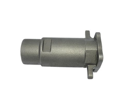 Forklift cylinder