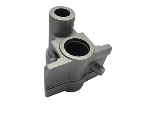 cast iron hydraulic cylinder base