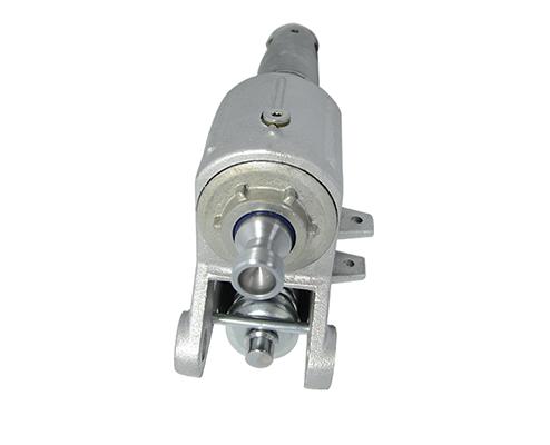cast iron oil pump