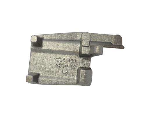 cast iron product