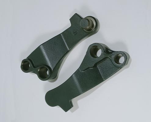 casting iron product