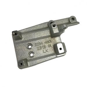iron casting bracket