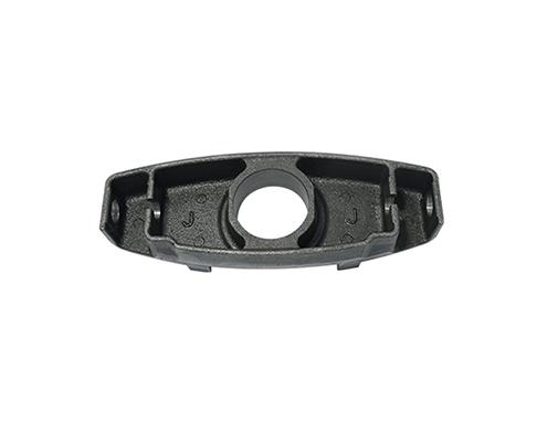 iron casting fulcrum bearing