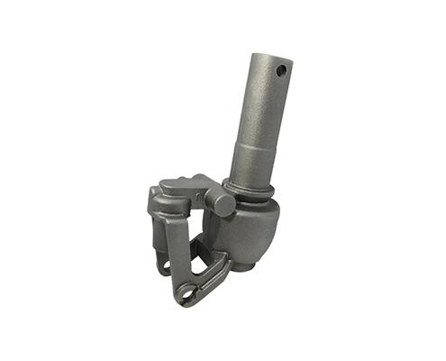 iron casting hand pallet truck oil pump