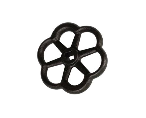iron casting handwheel