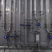 iron casting pipes iron drainpipe