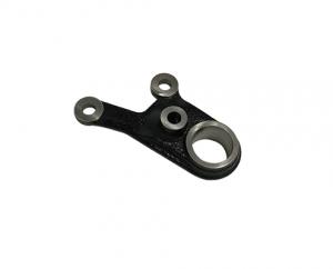Cast iron connecting bracket