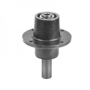 Wheel hub shell