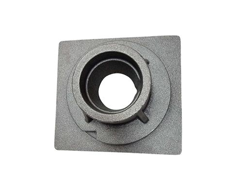 casting iron bracket