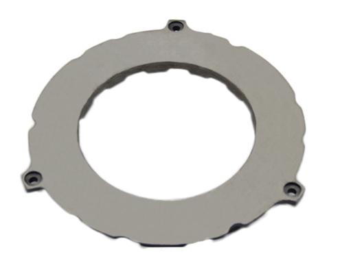 iron casting clutch pressure plate