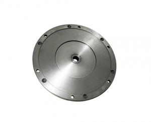 iron casting flywheel