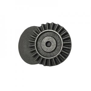 iron casting part