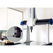 CMM for iron casting Parts