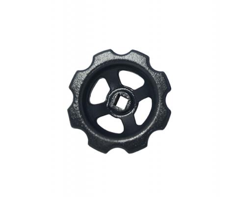 Ductile Control Valve Handwheel in China
